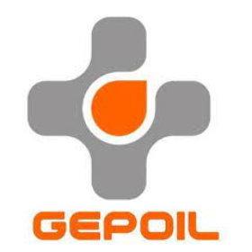 Gepoil Soc. Gestora PAC SA