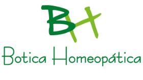 Farmácia Homeopática de Coimbra, Lda