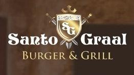 Santo Graal Burger & Grill