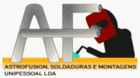 Astrofusion -Soldaduras e Montagens , Lda