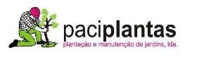 Paciplantas-Plantação e Manutenção de Jardins, Lda