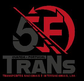5F TRANS- Transportes Nacionais & Internacionais