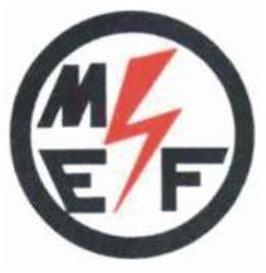 M.E.F,Lda