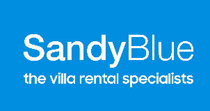 Sandy Blue, Lda