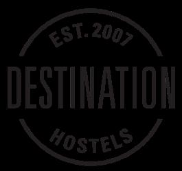 Destination Hostels