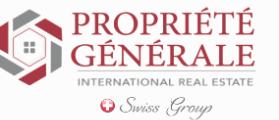 Propriété Générale – Real Estate International