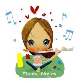 Flauta Mágica