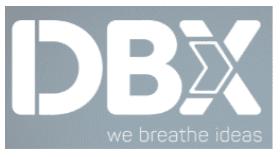 DBSX CREATIVE NETWORK, LDA.