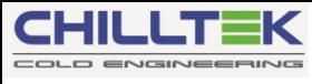 CHILLTEK - Cold Engineering, Lda