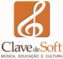 Clave de Soft - Música, Educação e Cultura