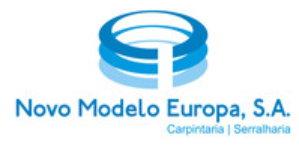 Novo Modelo Europa, SA