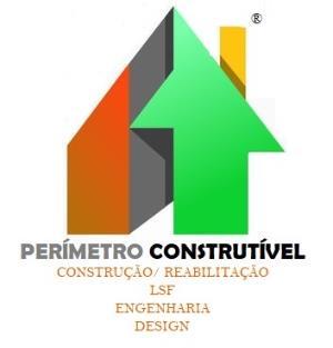 Perímetro construtivel
