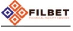 FILBET - TECHNICAL FACILITY SERVICES, LDA